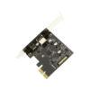 CG-PCIe31-AC USB 3.1 PCIe Card