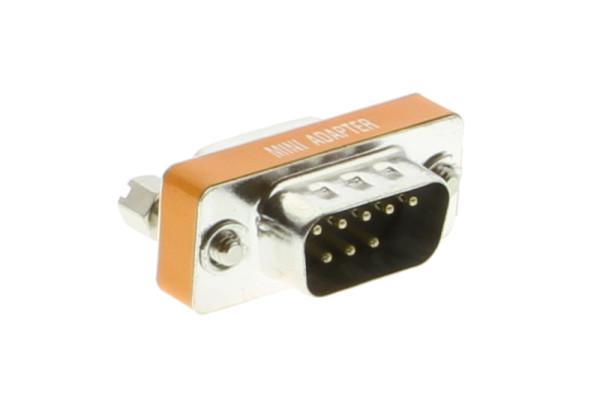 Port Protector Mini Adapter Male