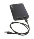 USB-31SA25C USB 3.1-SATA 2.5″ HDD Enclosure Cable