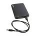 """USB-31SA25C USB 3.1-SATA 2.5"""" HDD Enclosure Cable"""