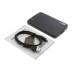 """USB-31SA25C USB 3.1 SATA 2.5"""" HDD Enclosure Pkg"""