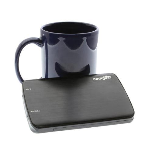 USB 3.1 Type-C SATA 2.5 HDD Enclosure
