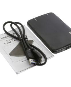 USB-31SA25MB USB 3.1 SATA 2.5