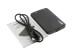 "USB-31SA25MB USB 3.1 SATA 2.5"" HDD Enclosure Pkg image"