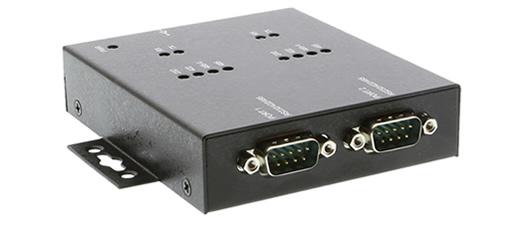 CG-232485CBO DB9 Serial Ports