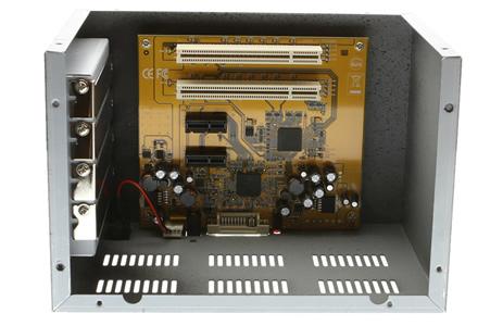 CG-34EXPPCI22 Express Card PCI and PCIe Slots