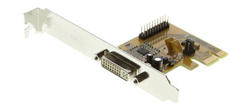 CG-PCIePCIX4 PCIe host controller card