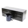 CG-PCIePCIX4 Expansion Box Size
