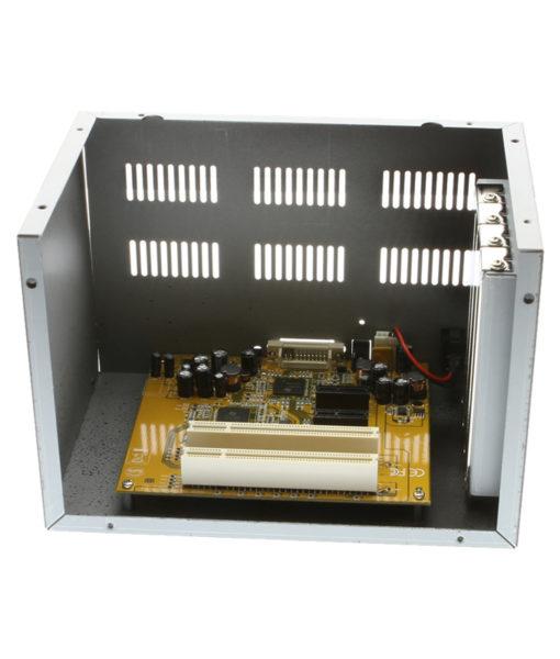 CGS-PCI2PCIe2 PCIe/PCI Slots