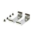 Metal Din Rail Clip Kit