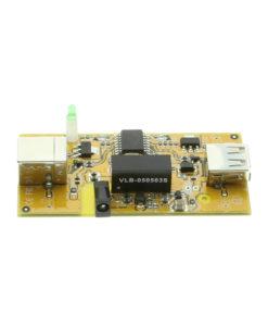 CG-USB20ISO Isolator Circuit Board