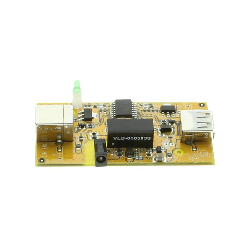Cg Usb Iso Circuit Board Flat X on Rs232 Isolator Circuit