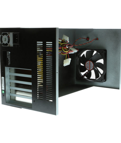 Expansion Box internal cooling fan
