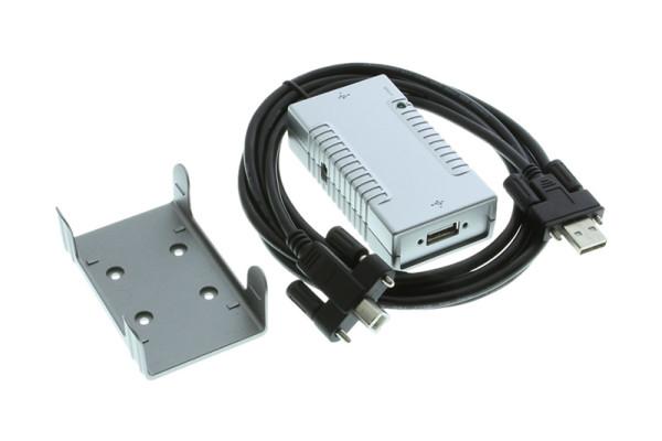 USB2 high speed isolator pkg