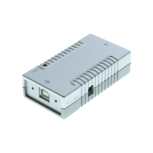 USB 2 high speed isolator Power Port
