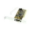 PCI to PCIe low profile bracket