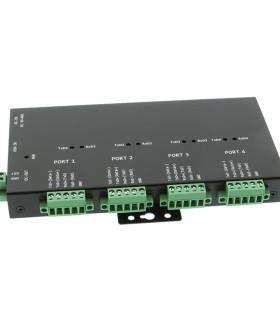 USB2-4comi-SI-TB 4-port serial adapter