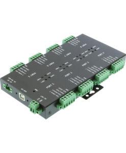 USB2-8COMi-TB serial adapter