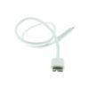 Super high USB 3.1 Micro-B connector