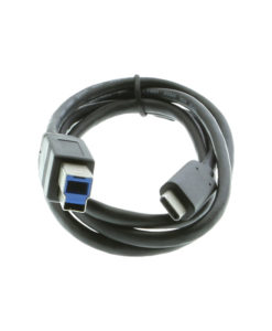 USB 3.1 type-C to B Cable 36 inches
