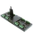 DB9 RS232 serial ports