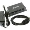 USBG-4P3SW USB 3.0 4 port hub pkg