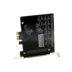 RS232 PCIe Card Circuit