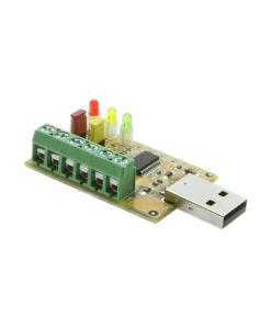 USB TTL adapter