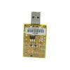 Small form factor USB TTL