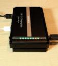 Working LEd for USB Charging Hub