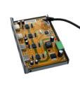 Isolated hub circuit