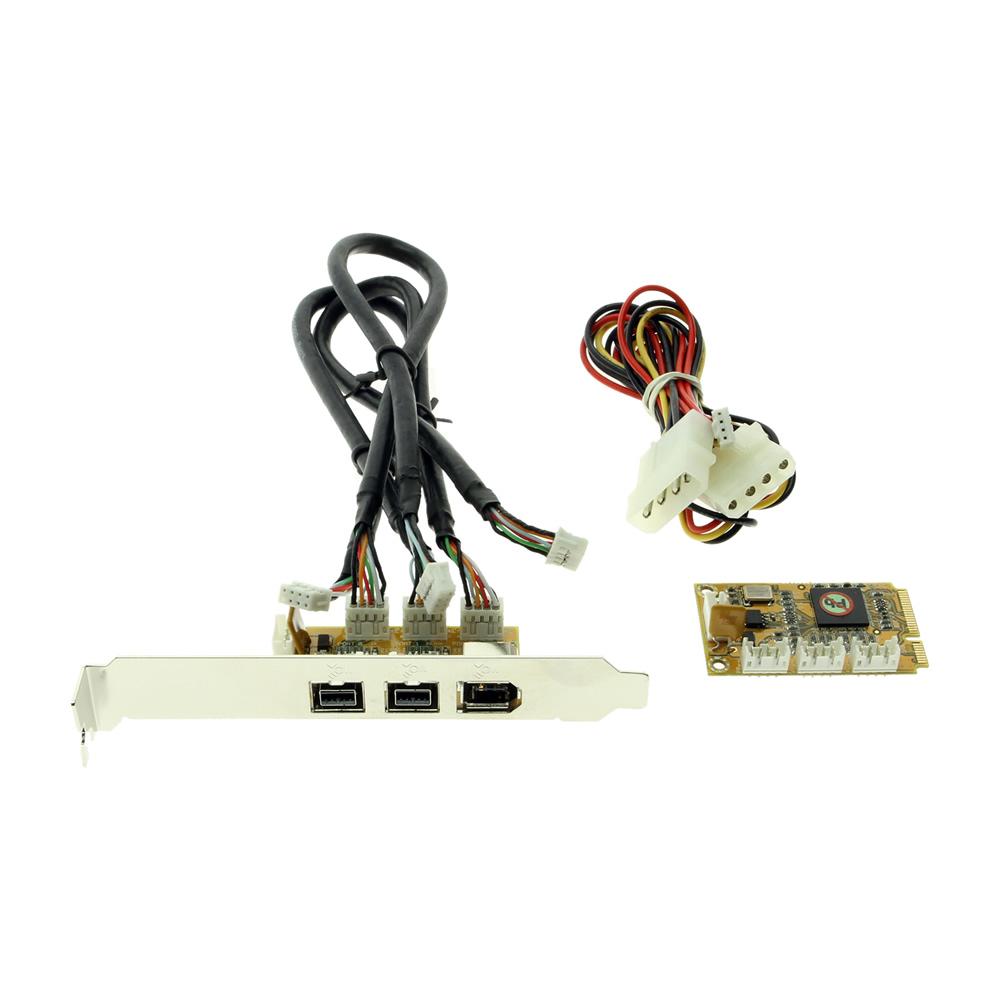 Firewire - Coolgear