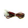 IEEE 1394B mini PCIe card Power adapter