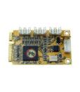 IEEE 1394B mini PCIe card