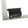 Mini USB C 4 port hub size