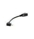 USB OTG Micro-B connector
