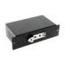 USB-C 7 port hub DIN-Rail clip mounting