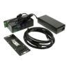 7 port USB-C hub package