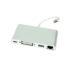 USB C to Gigabit RJ45 Super Fast Network