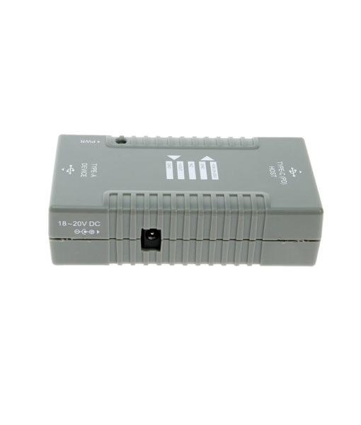 19V Power Input Jack