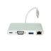USB Type-C PD Port Adapter