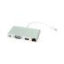 RJ45 Gigabit Ethernet from USB C