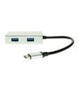 USB 3.1 USB-A Female Ports