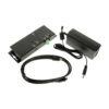 USB-C 4 port PD hub package
