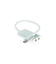USB-C to External Aluminum Serial Sound Converter