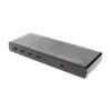 USB 3.0 Super-Speed Ports on the USB C Docking Station