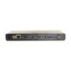 HDMI and DisplayPort Docking Sttaion Solution