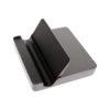 USB C Mini Docking Station device rest