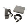 USB C Mini Docking Station Contents