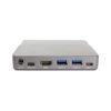 USB C Upstream and Downstream Ports